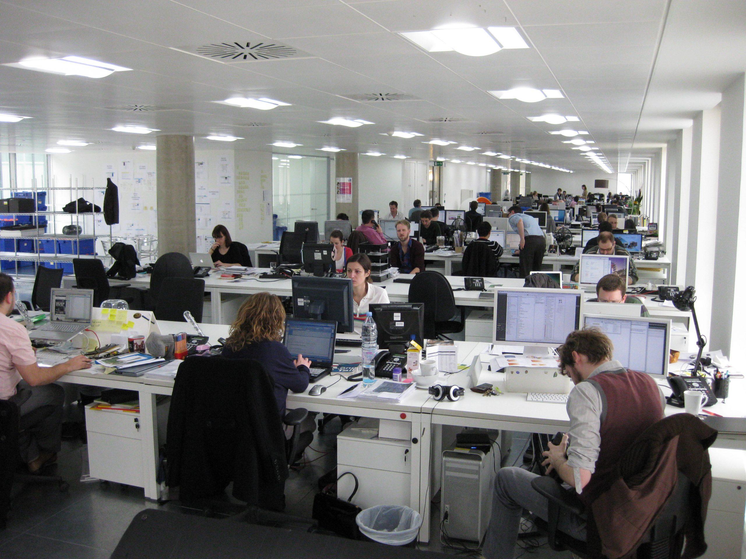 Mutuelle d'entreprise obligatoire : avant et après la généralisation de la complémentaire santé d'entreprise