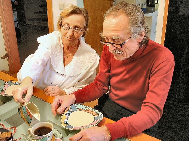 Statistique sur la dépendance des seniors : la perte d'autonomie des personnes âgées de 75 ans ou plus vivant à domicile