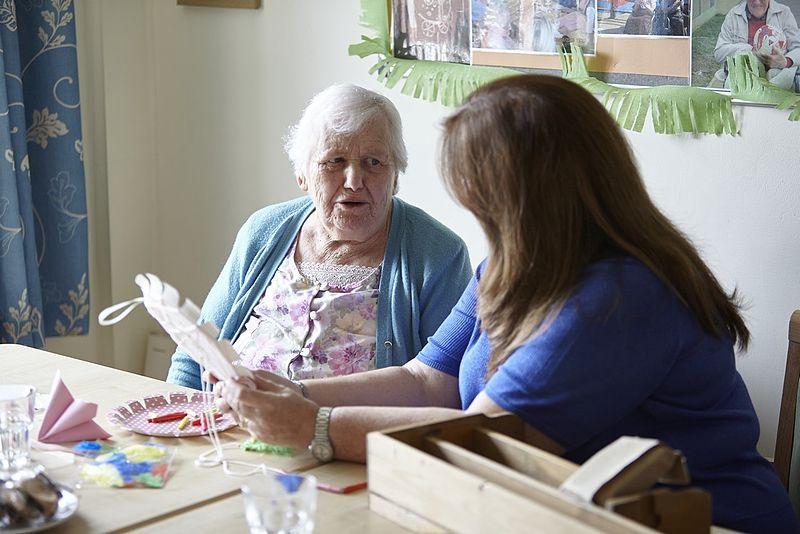 Statistique sur la dépendance des seniors: les limitations cognitives des personnes âgées de 75 ans ou plus à domicile