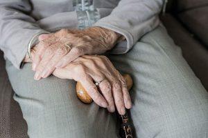 La dépendance des seniors de 75 ans ou plus vivant à domicile : limitations physiques